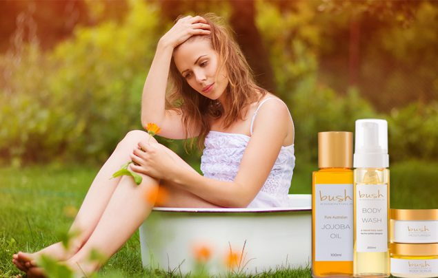 Natural Skin Care Ingredients Suppliers Australia